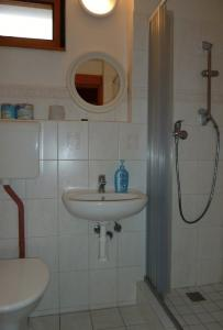 Koupelna na pokoji č. 3